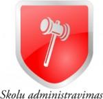 Skolų administravimas